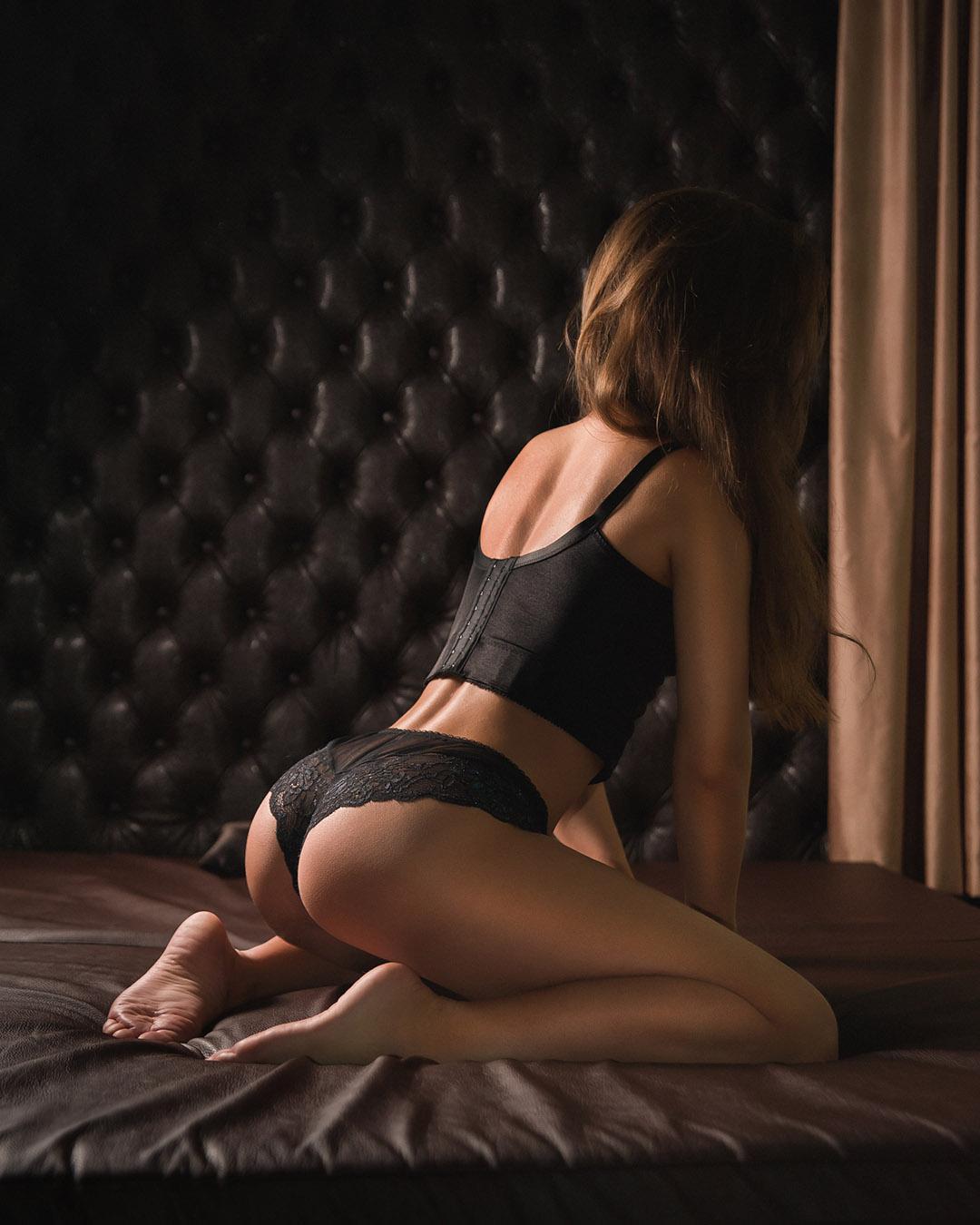 Проститутка Инга - Казань