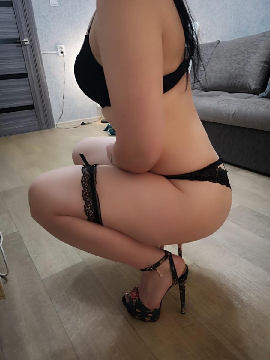 Проститутка Регина - Казань