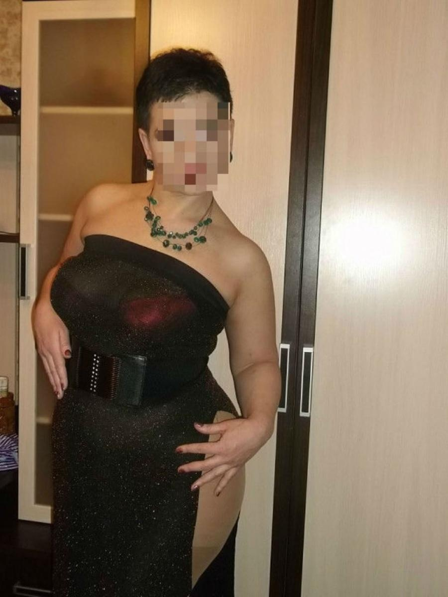 Проститутка Эля - Казань