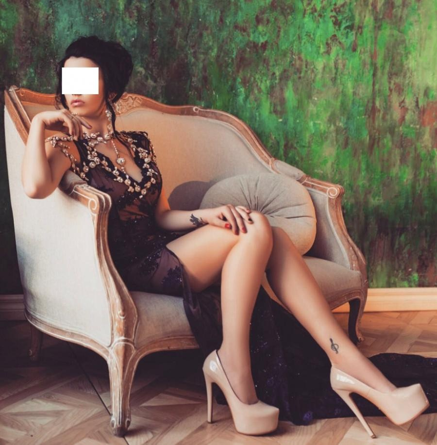 Проститутка Татьяна - Казань