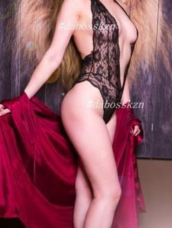 Проститутка Ева - Казань