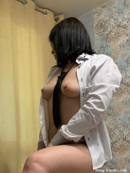 Проститутка Алсу - Казань