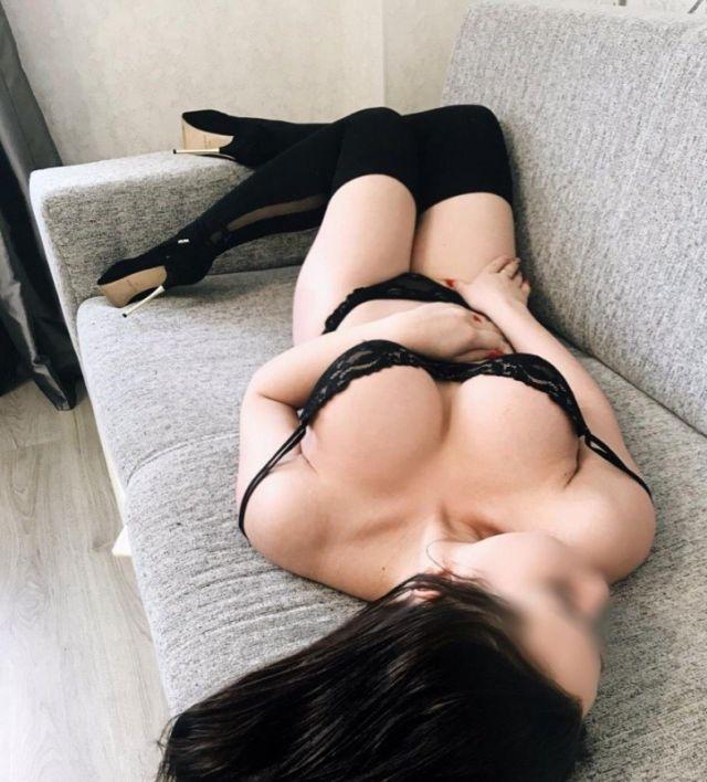 Проститутка Катя - Казань